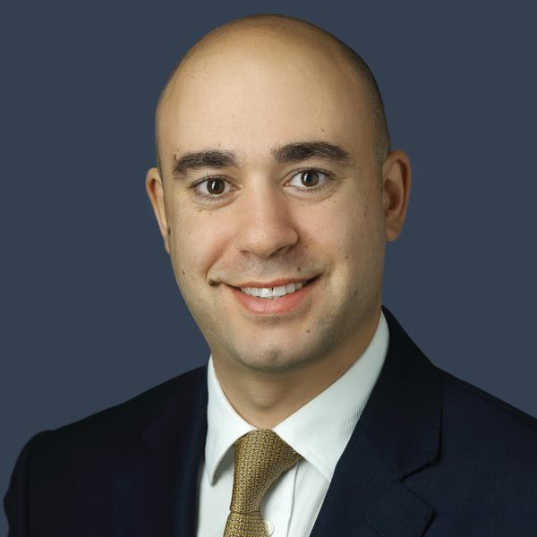 Dr. Louis Saade, MD
