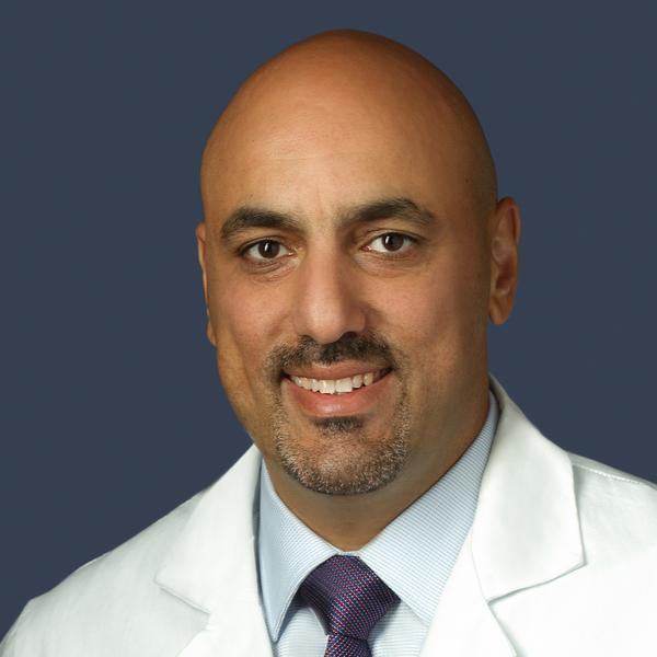 Dr. Saher Sabri, MD
