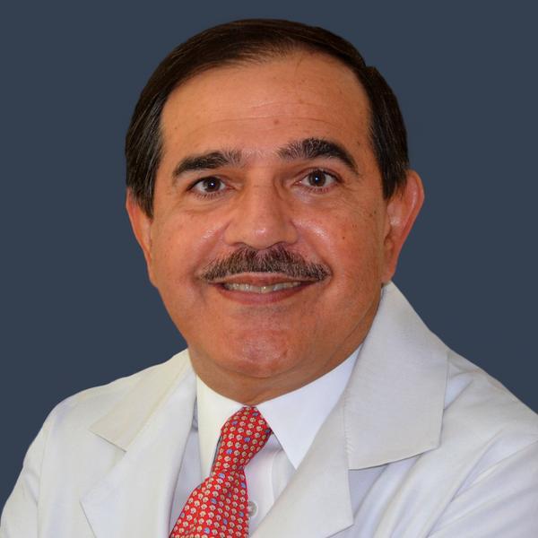 Dr. Shahid Saeed, MD