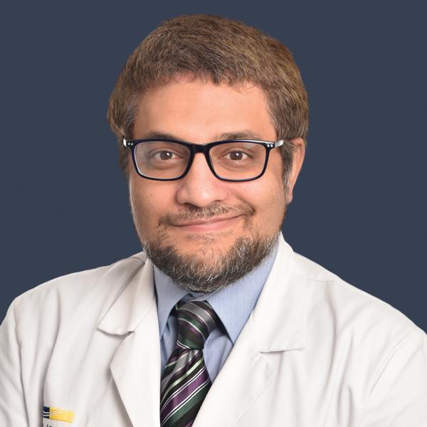 Dr. Mohammad Ahmad Safdar Ali, MD