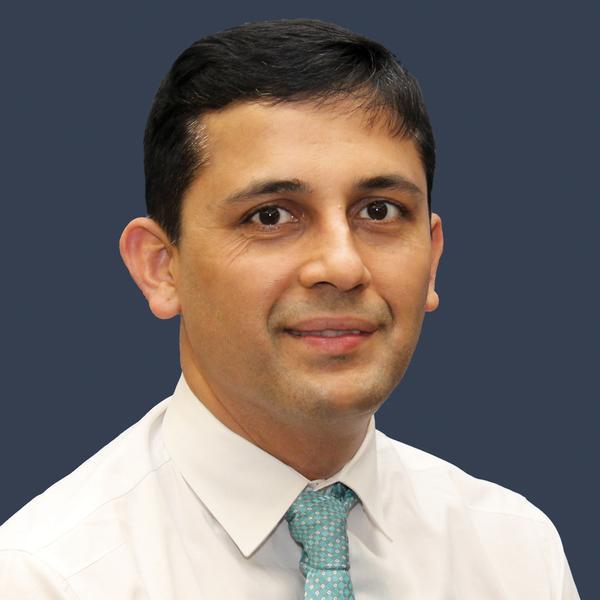 Dr. Tushar Satish Samdani, MD, MBBS, MS