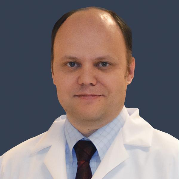 Dr. Corneliu Sanda, MD