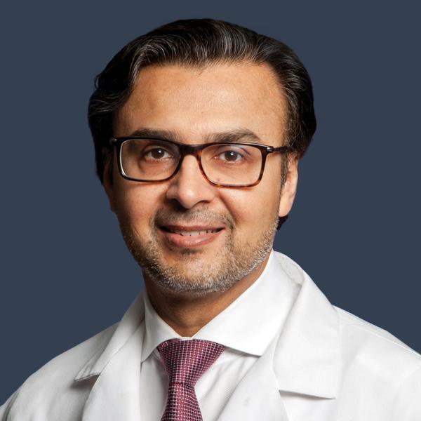 Dr. Faheem Akram Sandhu, MD