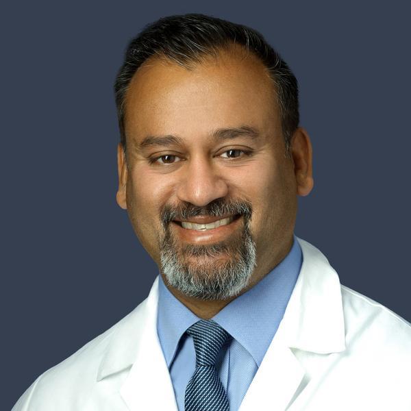 Dr. Rohit S. Satoskar, MD