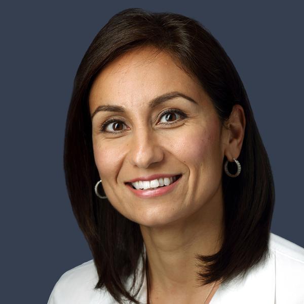 Dr. Anousheh Sayah, MD