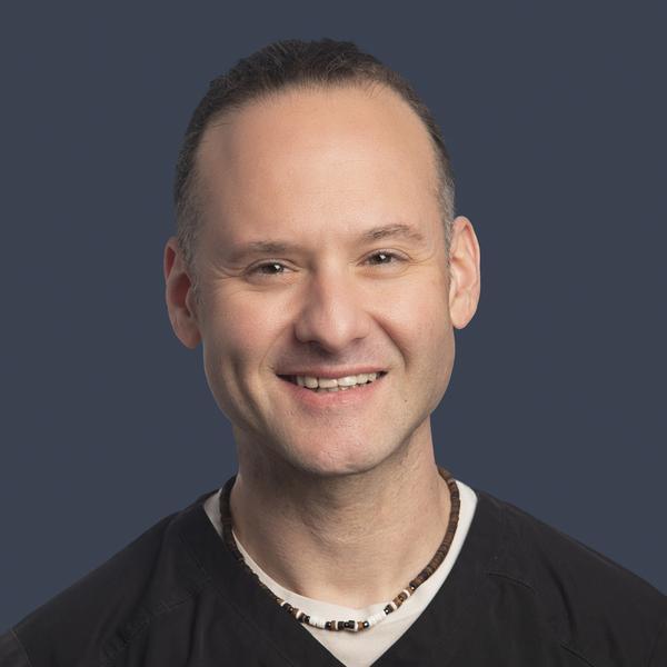 Dr. David Adam Scheraga, DO