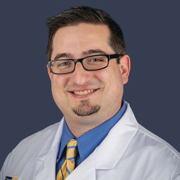 Dr. John Gabriel Schneider, MD