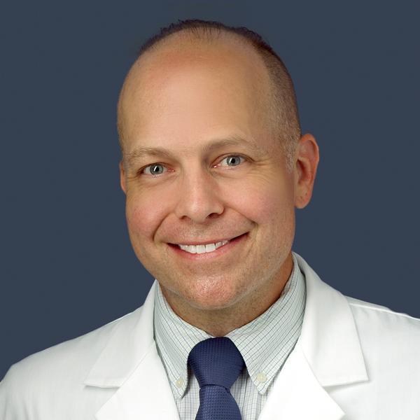 Dr. Matthew Patrick Schreiber, MD