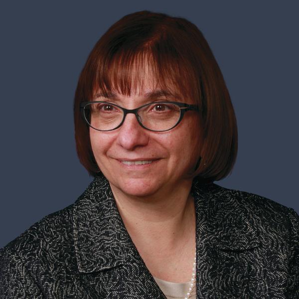 Dr. Patricia Miller Schultz, DPM