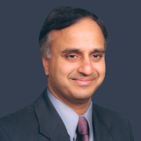Dr. Sudhir Sekhsaria, MD