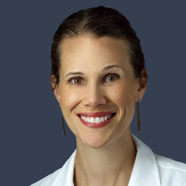 Dr. Elizabeth B. Selden, MD