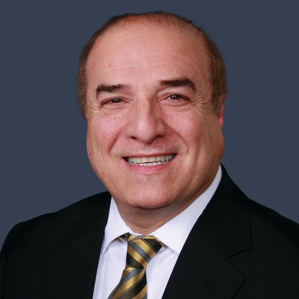 Dr. Khosrow Seyed-Makki, MD