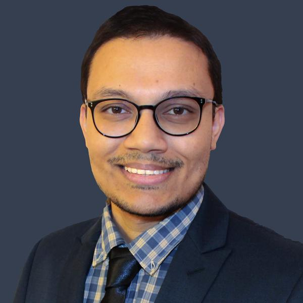 Dr. Syed Hammad Shabbir, MD