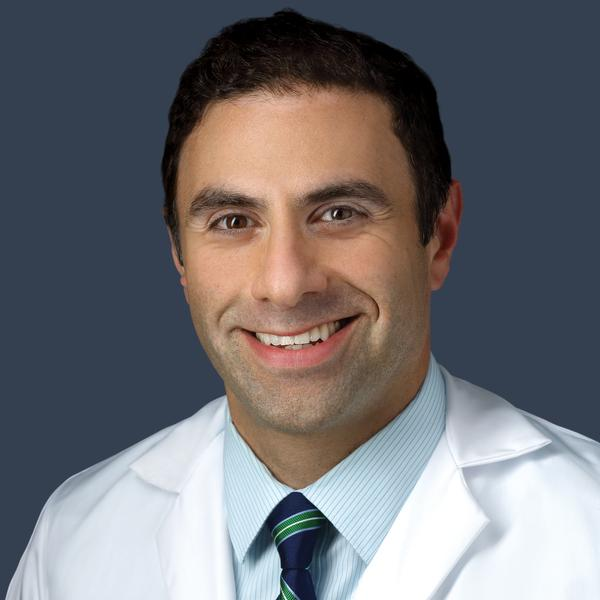 Dr. Shervin Shafa, MD