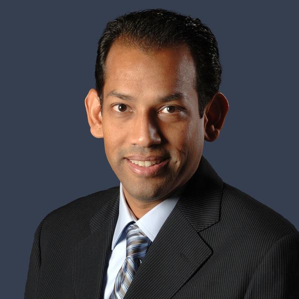 Dr. Amish V. Shah, MD