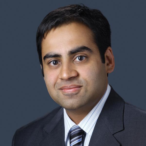 Dr. Nimesh Satish Shah, MD