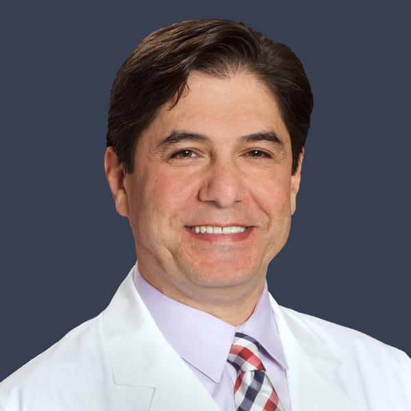 Dr. Aiman Sami Shammas, MD