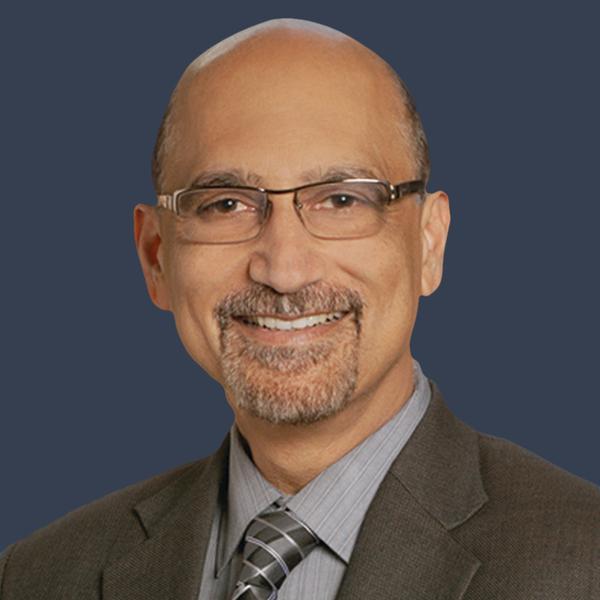 Dr. Susheel K. Sharma, MD