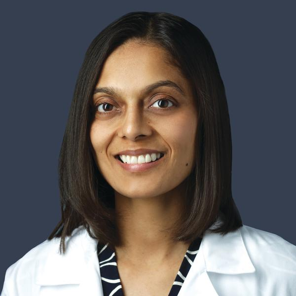 Dr. Susmeeta Tewari Sharma, MD
