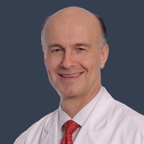 Dr. Elias K. Shaya, MD