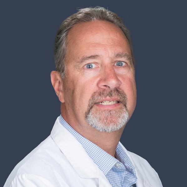 Dr. Danny T. Shearer, MD