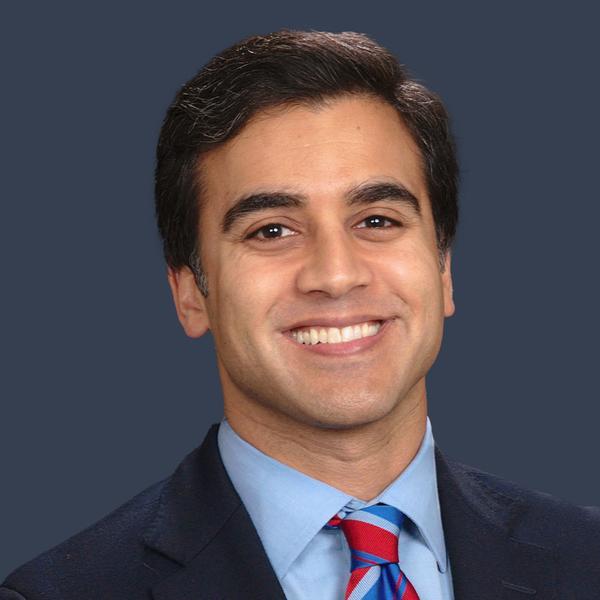 Dr. Farooq H. Sheikh, MD