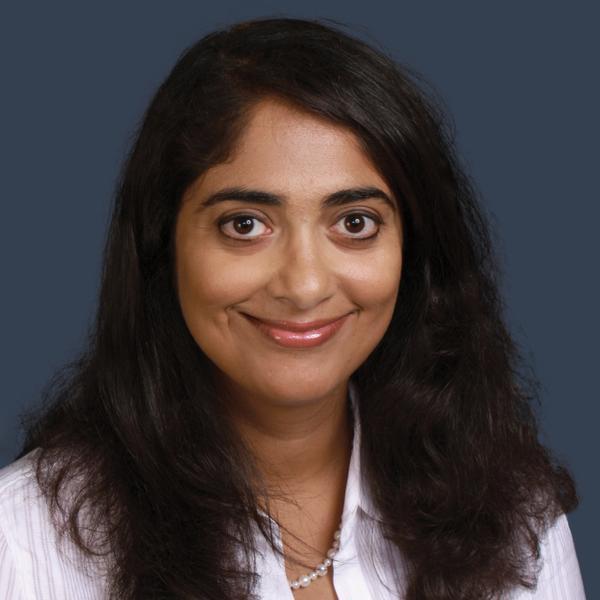Dr. Aarthi Ganesh Shenoy, MD