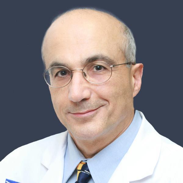 Dr. Alan H. Shikani, MD