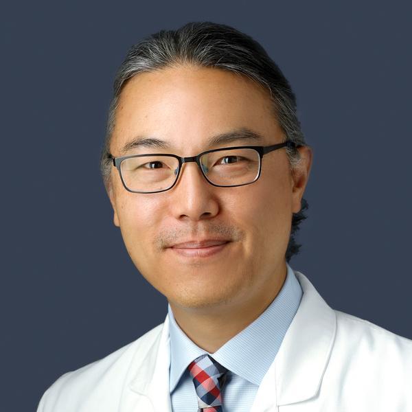Dr. Robert Kang Shin, MD