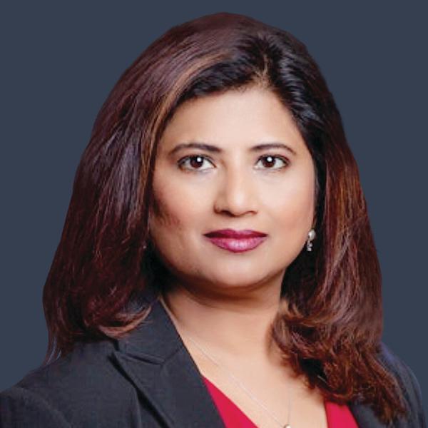 Dr. Savitha Shivananda, MD