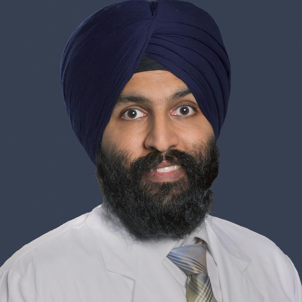 Dr. Sunjeet Singh Sidhu, MD