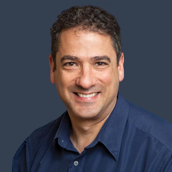 Dr. Ari David Silver-Isenstadt, MD