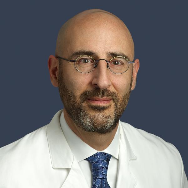 Dr. Eric D. Skolnick, MD