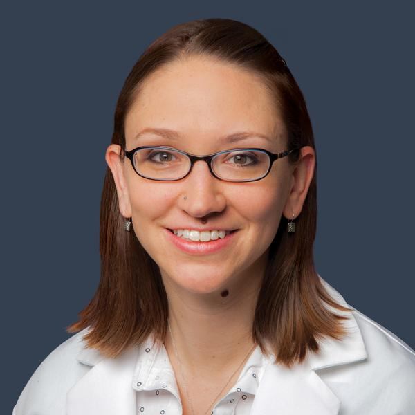 Melanie P Slack MD