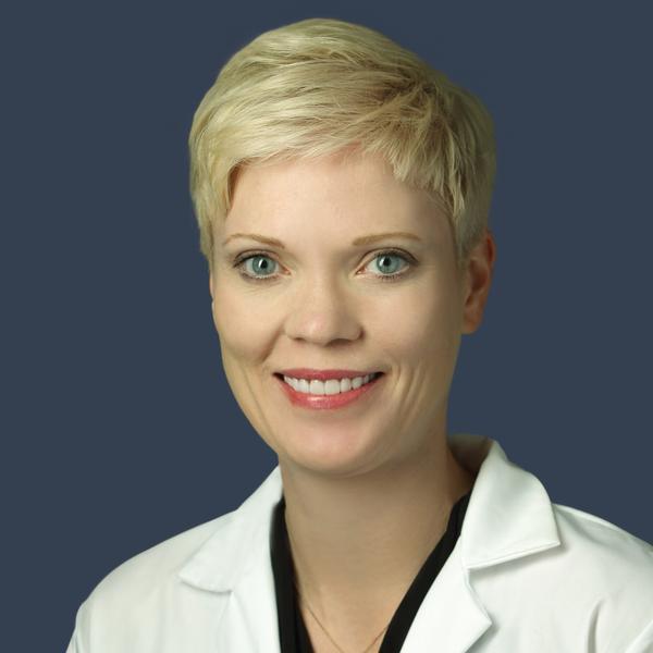 Dr. Emily A. Sloan, MD, PhD