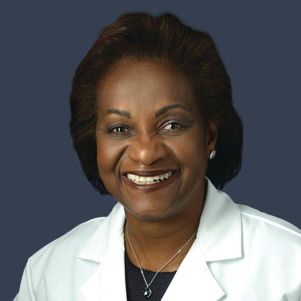 Dr. Hedy P. Smith, MD, PhD