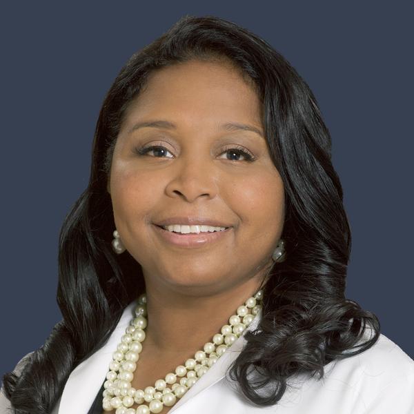 Dr. Lanaya W. Smith, MD