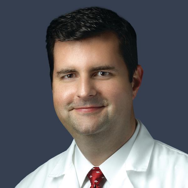 Dr. Louis Oscar Smith, III, MD