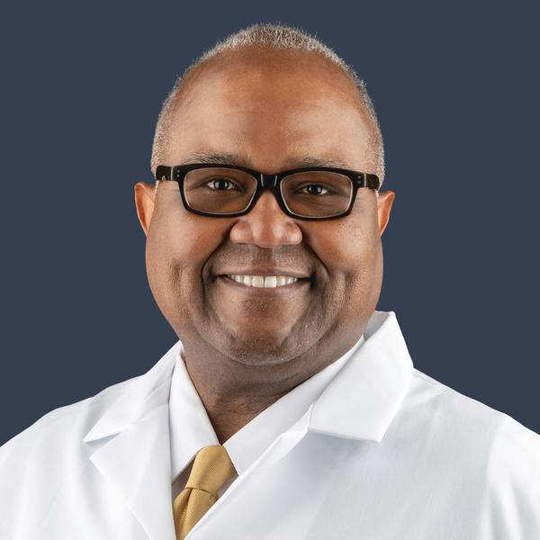Dr. Michael Anthony Smith, MD