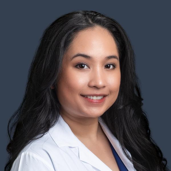 Dr. Sharon-Marie A. Smith, DNP