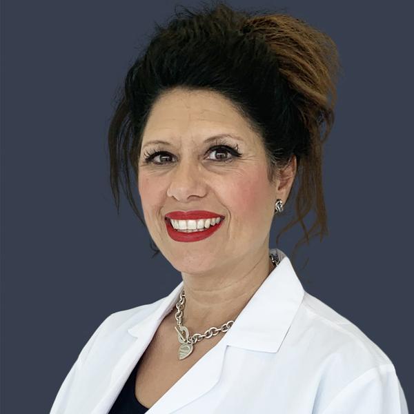 Dr. Eleni Solos-Kountouris, MD