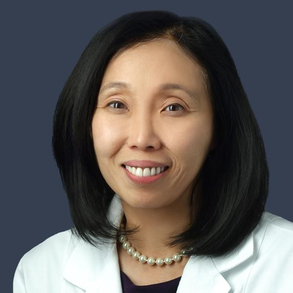 Dr. Judy H. Song, MD