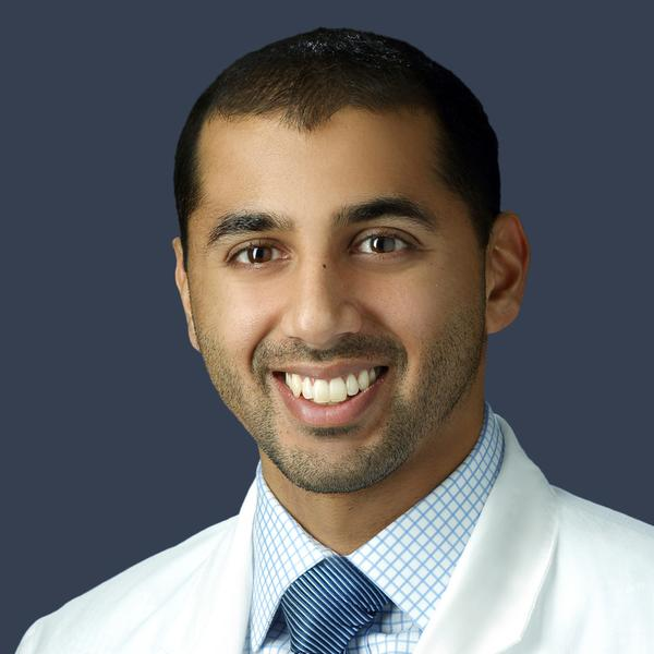 Dr. Tanuj K. Sood, MD
