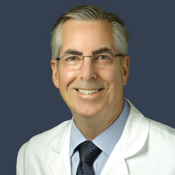Dr. James Brennan Spies, MD, MPH