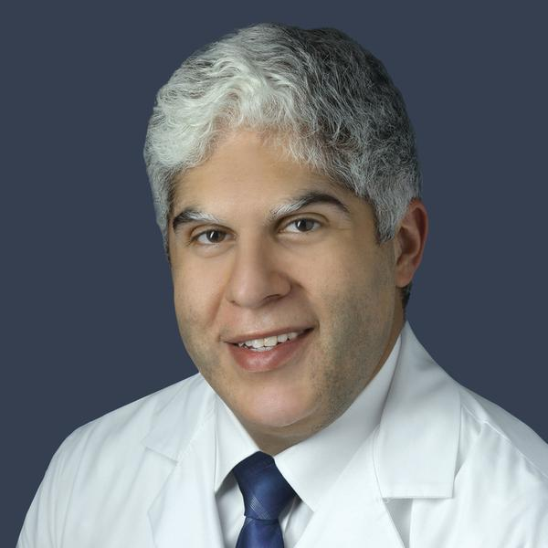 Dr. Lambros Stamatakis, MD