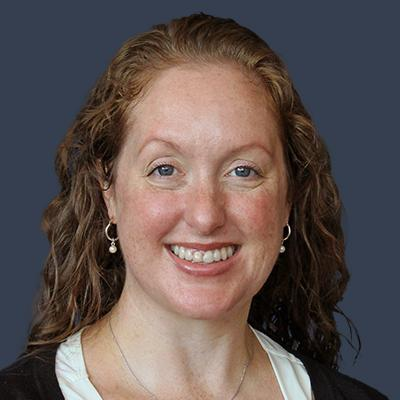 Dr. Shannon M. Stegall, MD
