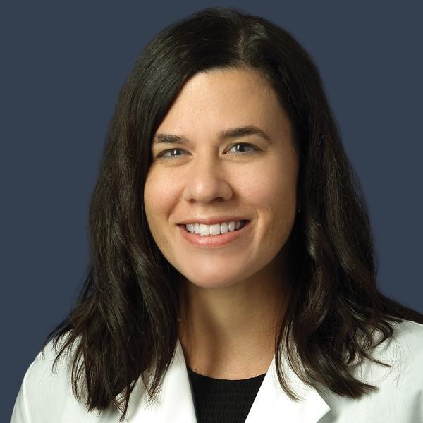 Lauren M. Storey, CRNP