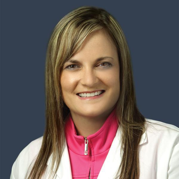 Dr. Stephanie R. Stormes, MD