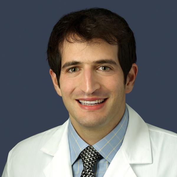 Dr. Nicholas Samuel Streicher, MD