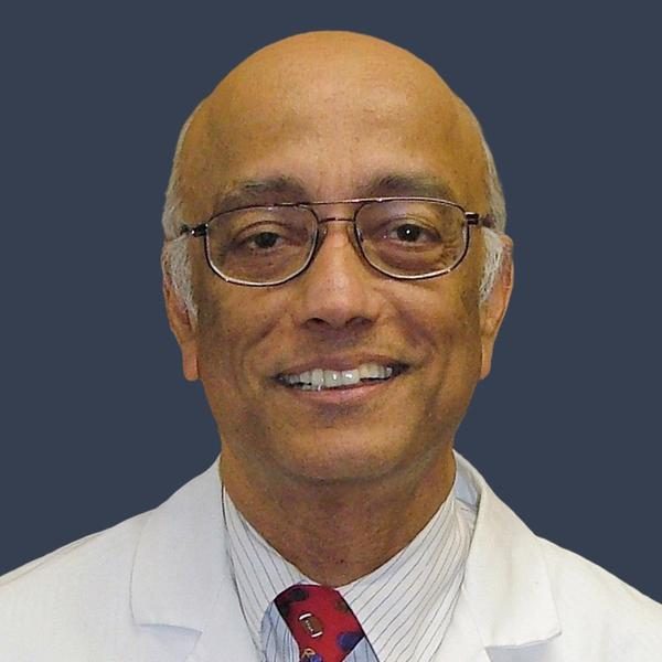Dr. Siva Subramanian, MD